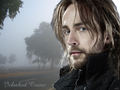 Ichabod Crane - sleepy-hollow-tv-series wallpaper