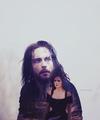 Ichabod x Katrina
