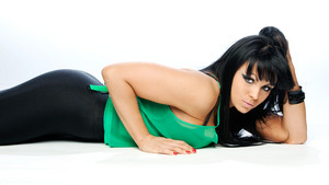 International Woman - Aksana