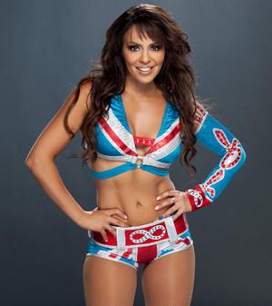 International Woman - Layla
