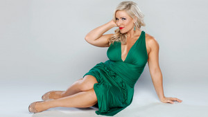 International Woman - Natalya