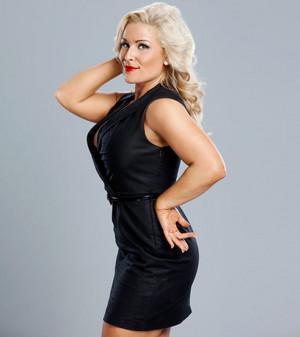 International Woman - Natalya