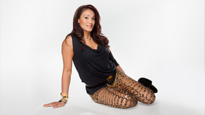 International Woman - Tamina Snuka