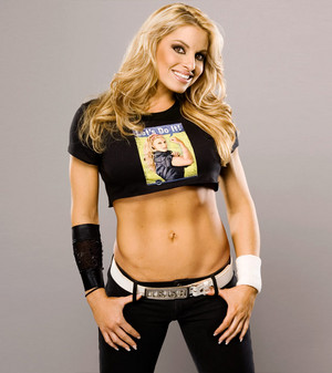 International Woman - Trish Stratus