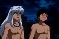 InuYasha Men