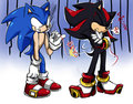 Ito Kireta - sonic-the-hedgehog photo