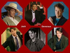 Jack Deveraux