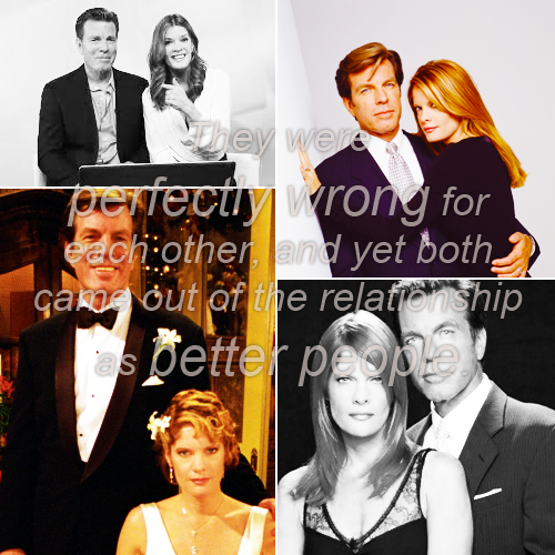 Jack & Phyllis ♥ - the-young-and-the-restless-couples Fan Art