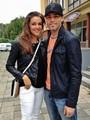 Jagr met with ex-girlfriend Kubelkova