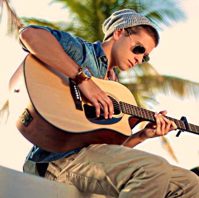 Jake Miller Images On Guitar Wallpaper And Background Photos