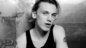 "Jamie Campbell Bower | Hunger TV ""I Dare You"""