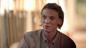 Jamie Campbell Bower - YourTurnBritain | Jaguar