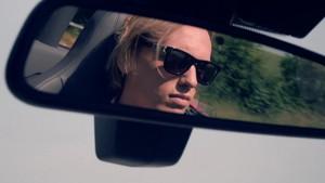 Jamie Campbell Bower - YourTurnBritain | Jaguar