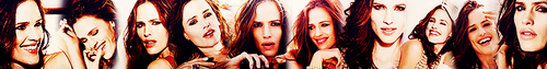 जेनिफ़र गार्नर चित्र called Jennifer Garner - Banner Suggestion 2