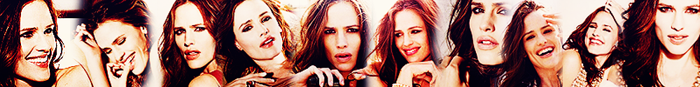 Jennifer Garner - Banner Suggestion