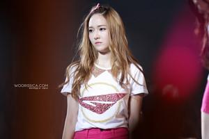 Jessica 音乐会