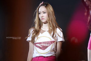 Jessica Concert