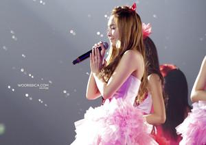 Jessica 음악회, 콘서트