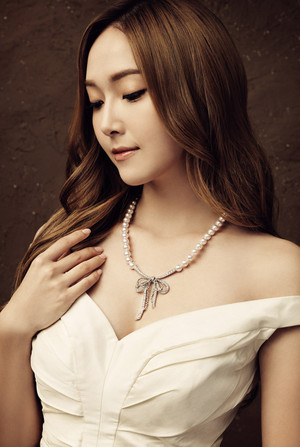 Jessica (SNSD) - Stonehenge