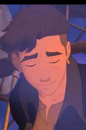 Jim Hawkins-Treasure Planet