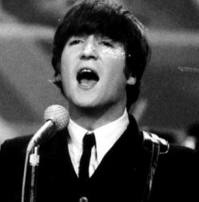 John Lennon <3