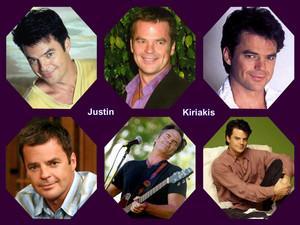 Justin Kiriakis