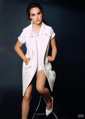 Kai Z Feng for Elle UK (November 2013)
