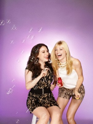 Kat and Beth