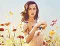 Katy Perry - Prism Photoshoots