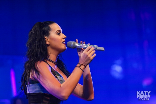 Katy Perry - iTunes Festival 2013