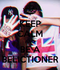 Keep Calm and be directioner