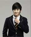 Kim Bum Adorable! - kim-bum photo