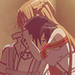 Kirito x Asuna icons