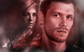 Klaroline - klaus-and-caroline wallpaper