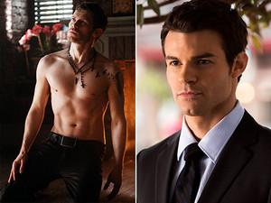 Klaus / Elijah