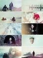 Kristen Stewart Snow White - snow-white-and-the-huntsman photo