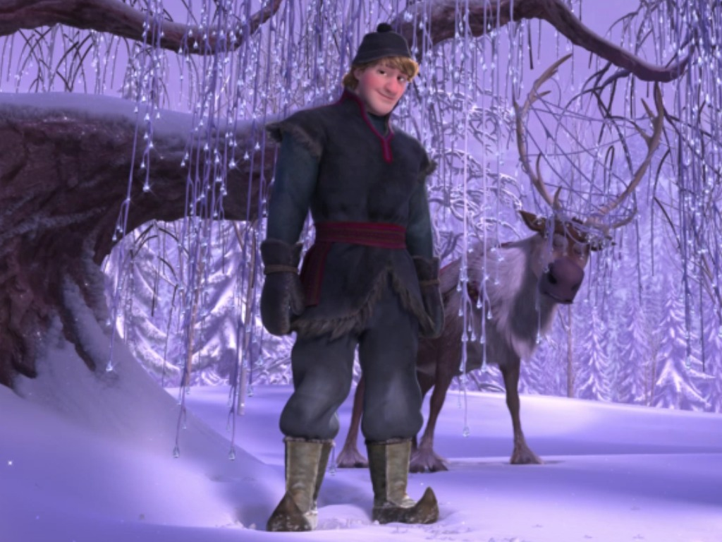 kristoff frozen photo - photo #13