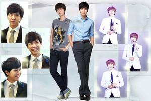 KyuHyun And SeungGi