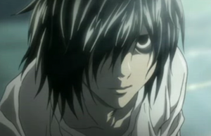 L. Lawliet Take over