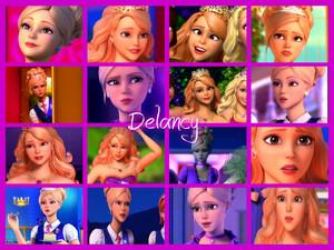Lady Royal Delancy