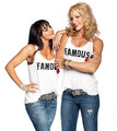 Layla and Michelle McCool - wwe-layla photo