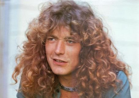 Led Zepplin/Robert Plant