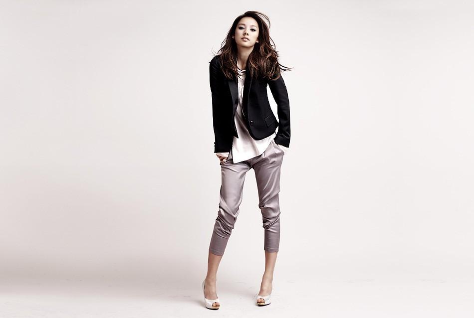 Lee Hyori - Top Girl (2009) - Lee Hyori Photo (35692323