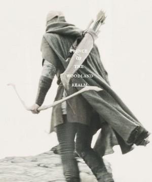 Legolas ファン Art