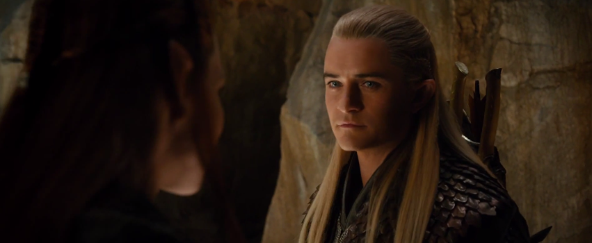 Legolas ღ - The Hobbit: The Desolation of Smaug Photo ... |The Hobbit The Desolation Of Smaug Legolas