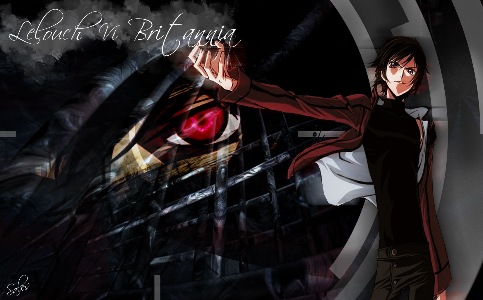 wallpaper lelouch - photo #19