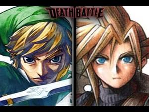 Link vs. wingu