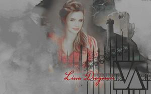 Lissa Dragomir 壁纸