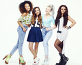 Little Mix - Collection Cosmetics