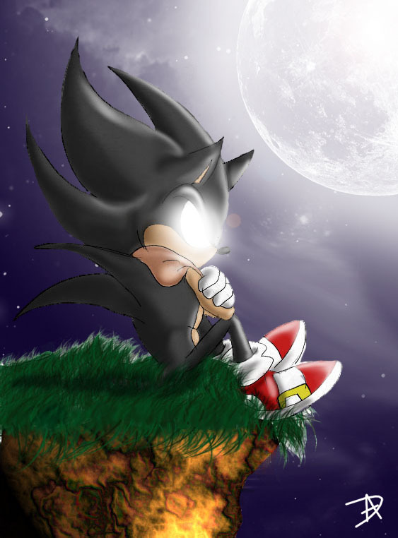 Lonely Sonic